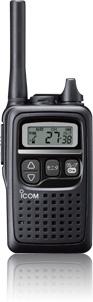 レンタル無線機 特定小電力モデル IC-4300